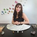 Tarot y Videncia - Péndulo y Gemoterapia - Nanami Tarot