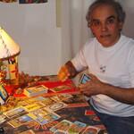 astrólogo, tarotista. acomp. terapéutico - Julián