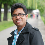 Consultant Web - Sourav CHOUDHURY