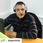 Expert informatique - Expert professionnel PC30