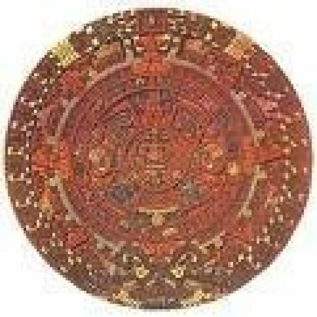 Calendrier Maya Signe.Decouvrez Votre Signe Astrologique Maya