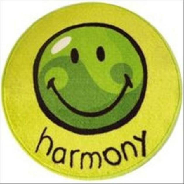 L Histoire Des Smiley Vert