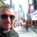 Temporary Manager - Gabriele Taviani