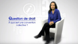 Trouver et comprendre sa convention collective