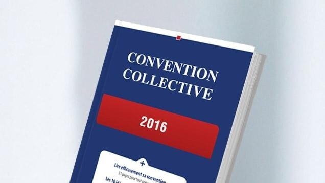 code du travail et convention collective