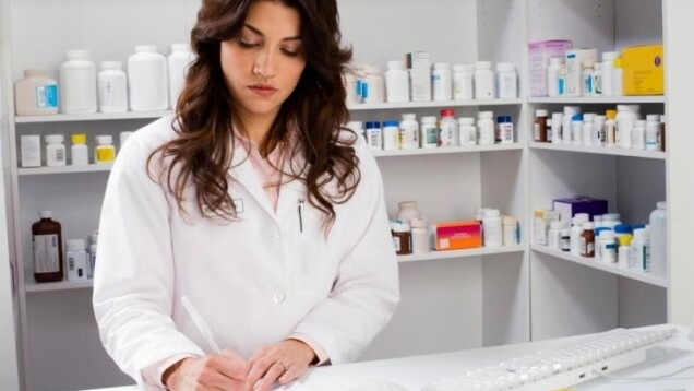 CCN des pharmacies d'officine – la valeur du point de salaire