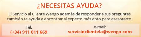 Service Client - Nouvelle home