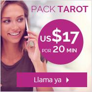 OP Latino Pack Tarot - $17/20min