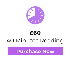 40 Minute Package