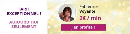 Tarif spécial Fabienne