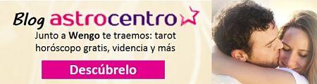 Blog Astrocentro