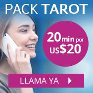 OP Latino Pack Tarot - $20/20min