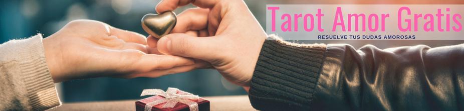 Tarot Amor Gratis -