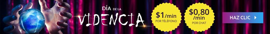 Dia de la Videncia  - 13/11/18