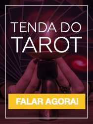 Tenda do Tarot