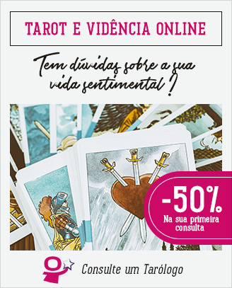 Oferta de Boas-vindas -50% na sua primeira consulta