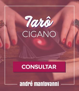 Tarô Cigano