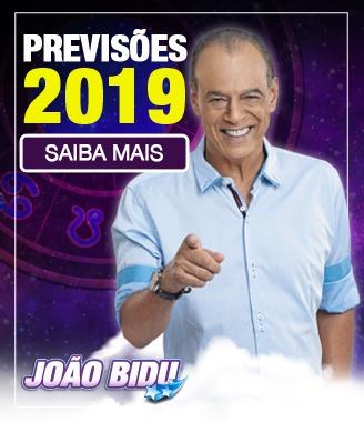 Previsões 2019 - JB