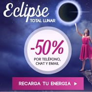 OP Flash: Eclipse Lunaire - 50% multi - 17/01/2019