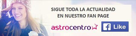Facebook Astrocentro