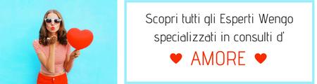 Specializzazione Amore