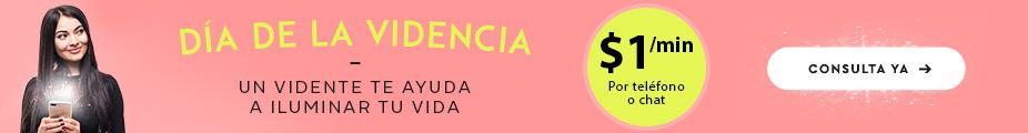 Dia de la Videncia  - 26/03/19