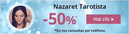 Promo expert: Nazaret - 18/06/2019 - N. home