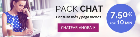 Pack Chat 7.5€/10min - Nouvelle home