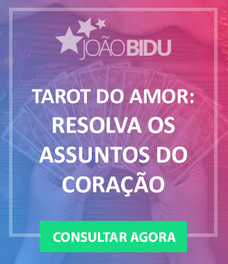 Tarot do Amor - JB