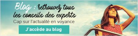 Blog : Tous les conseils de vos voyants