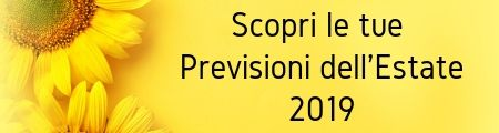 Numerologia estate 2019