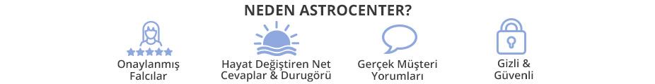 Neden Astrocenter