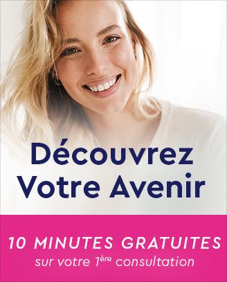 Voyance en direct : Profitez de 10 minutes offertes pour votre 1ère consultation