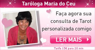 Tarologa Maria Do Ceu