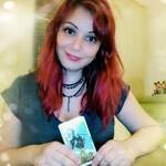 Taróloga - Claudia Luz