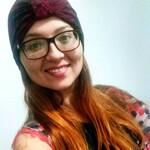 Taróloga e Terapeuta Holística - Kelly Pino