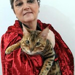 Taróloga - Especialista em Amor - Ravenna Sacerdotisa e Taróloga