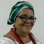 Iyalorixá - Mãe Rosana D'Oya