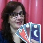 Taróloga e Oraculista - Loanah Luz