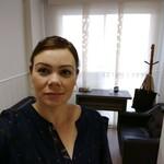 Taróloga Terapeutica, Sensitiva e Coach  - Maria Patrícia