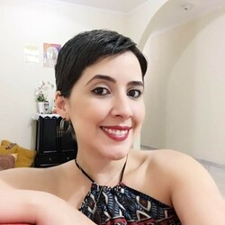 Denise  médium,terapeuta holística e car