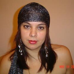 Dara cristina crystal