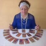 Taróloga - Dona Lucy