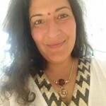 Taróloga e terapeuta holistica - Célia