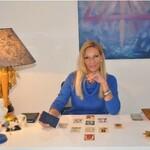 Taróloga - Nelly Monserrat