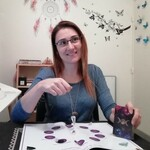 Tarologa  Terapeuta - Caty   tarologa /terapeuta