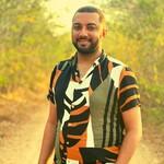 Tarólogo e Cromoterapeuta - Alex Tarólogo