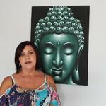Terapeuta holística - Rowena