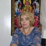 Terapeuta holistica/ tarologa - Júlia