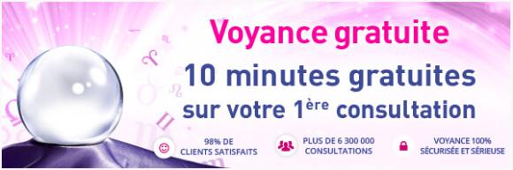 Voyance gratuite   Profitez de 10 min offertes ! 95410ec0d965